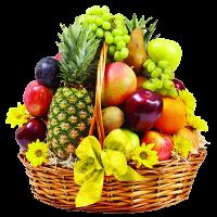 Фруктово-ягодные