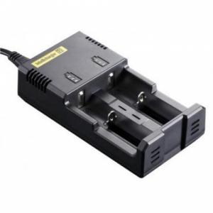 Зарядное устройство Sysmax Nitcore I2 18650*2