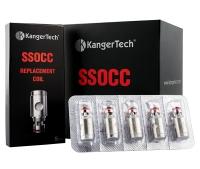 Испаритель OCC Kanger 0,5 Ом